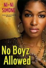 No Boyz Allowed - Ni-Ni Simone