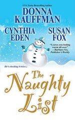 The Naughty List - Donna Kauffman