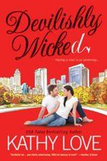 Devilishly wicked - Kathy Love