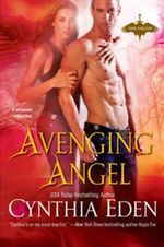 Avenging Angel : An Elemental Masters Novel - Cynthia Eden