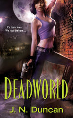 Deadworld - J.N. Duncan