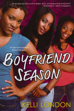 Boyfriend Season - Kelli London