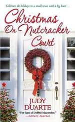 Christmas on Nutcracker Court - Judy Duarte