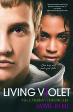 Living Violet : The Cambion Chronicles#1 - Jaime Reed