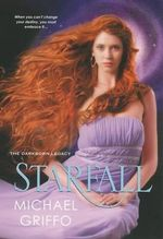 Starfall : Darkborn Legacy Series : Book 3 - Michael Griffo