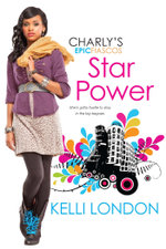 Star Power - Kelli London