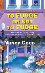 To Fudge or Not to Fudge - Nancy Coco