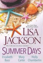 Summer Days - Lisa Jackson