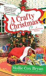 A Crafty Christmas - Mollie Cox Bryan