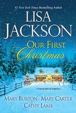 Our First Christmas - Cathy Lamb