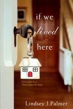 If We Lived Here - Lindsey Palmer