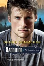 Sacrifice : Elemental (Kensington) - Brigid Kemmerer