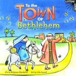 To the Town of Bethlehem - Gloria McQueen Stockstill