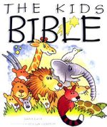 The Kids Bible - Leena Lane