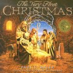 The Very First Christmas - Paul L Maier
