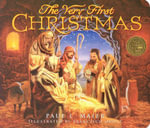 The Very First Christmas Board Book - Paul L Maier