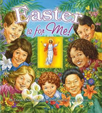 Easter Is for Me! - Dandi Daley Mackall