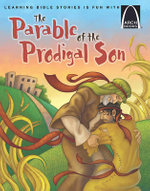 The Parable of the Prodigal Son - Erik Rottmann