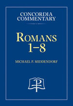 Romans 1-8 Commentary : The 12-Week Study to a Proven Path to Sexual Integ... - Michael Paul Middendorf