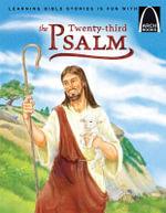 The Twenty-Third Psalm : Arch Books - Concordia Publishing House