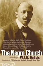 Barnes, Sandra : Report of a Social Study Made Under the Direction of Atlanta University -  Together with the Proceedings of the Eighth Conference for the Study of the Negro Problems, Held at Atlanta University, May 26th, 1903 - W. E. B. Du Bois