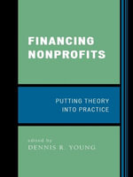 Financing Nonprofits : Putting Theory Into Practice