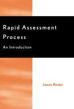 Rapid Assessment Process : An Introduction - James Beebe
