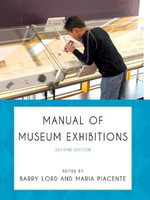 Manual of Museum Exhibitions