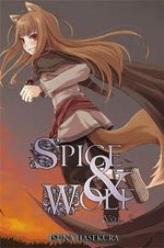 Spice and Wolf : Novel Vol. 2 - Isuna Hasekura