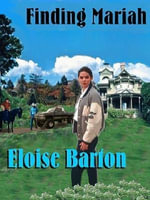 Finding Mariah - Eloise Barton