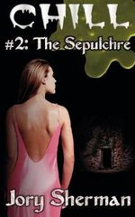The Sepulchre : The Sepulchre - Jory Sherman
