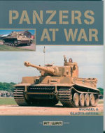Panzers at War - Michael Green