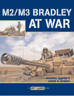 M2/M3 Bradley at War - Michael Green