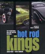 Hot Rod Kings - David Perry