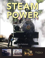 Steam Power - Brian Solomon