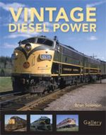 Vintage Diesel Power - Brian Solomon