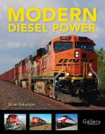 Modern Diesel Power : Gallery Ser. - Brian Solomon