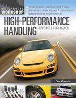 High-performance Handling for Street & Track - Don Alexander