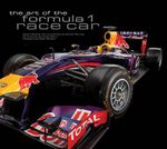 The Art of the Formula 1 Race Car - Stuart Codling