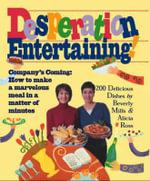 Desperation Entertaining - Beverly Mills