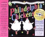 Philadelphia Chickens : Book and CD of the Imaginary Musical Revue - Sandra Boynton
