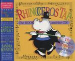 Rhinoceros Tap : 15 Seriously Silly Songs : Includes CD - Sandra Boynton