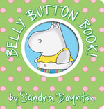 Belly Button Book - Sandra Boynton