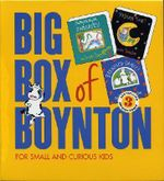 Big Box of Boynton : WITH