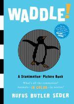 Waddle - Rufus Butler Seder
