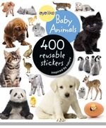 Eyelike Stickers : Baby Animals - Eyelike