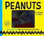 Peanuts : A Scanimation Book - Rufus Butler Seder
