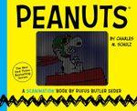 Peanuts : A Scanimation Book - Rufus Butler Seder