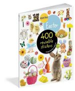 Easter : Eyelike Stickers Series - Workman Publishing