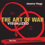The Art of War Visualized : The Sun Tzu Classic in Charts and Graphs - Jessica Hagy